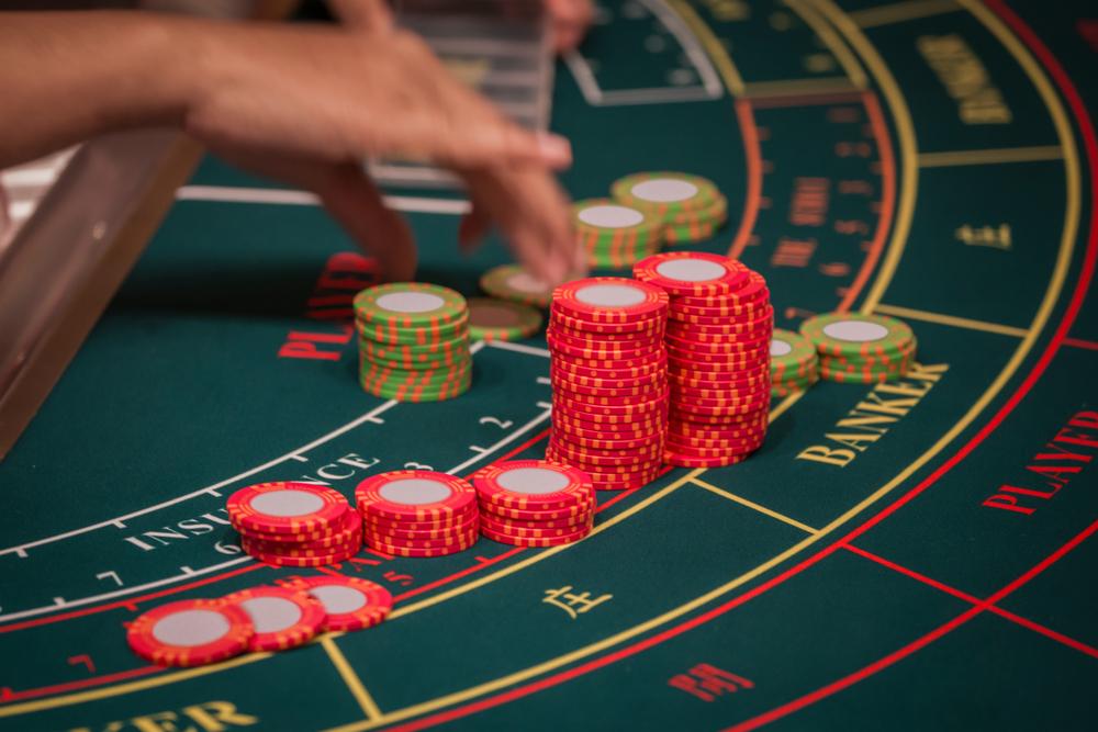 games rules gambling primary
