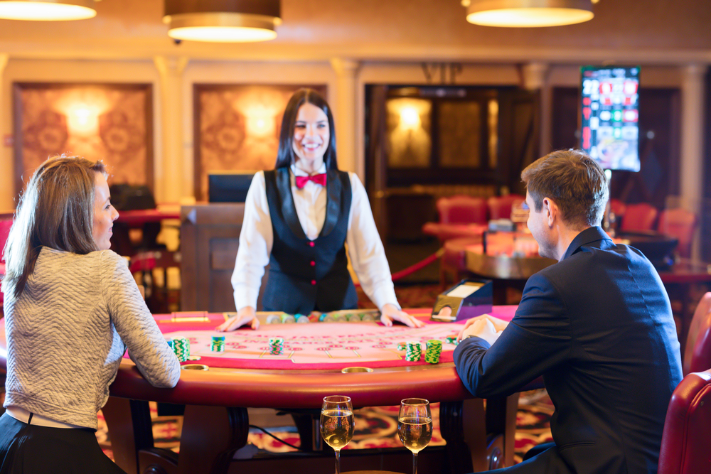 How Live Casino Dealers Can Become Live Dealers Online Casinos